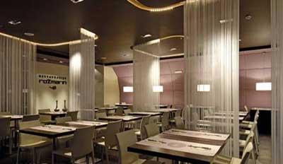 欧式风格酒吧照明设计赏析(图)