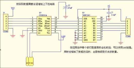 DD313 三通道大功率LED 恒流驱动器 产品概述 DD313 是专为大功率LED应用所设计的恒流驱动芯片.内建三个恒流输出通道,可透过三个外挂电阻分别设定输出电流值.并特别设计三个使能端,可个别独立控制三输出通道的开关时间,切换频率最高达一兆赫(1MHz).电流输出反应极快,支持高色阶变化及高画面刷新率的应用.