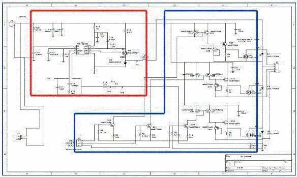 控制led灯功率及成本效益的方法(图)
