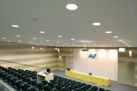 西特科照明设计案例作品分析